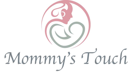 Mommy's Touch Logo